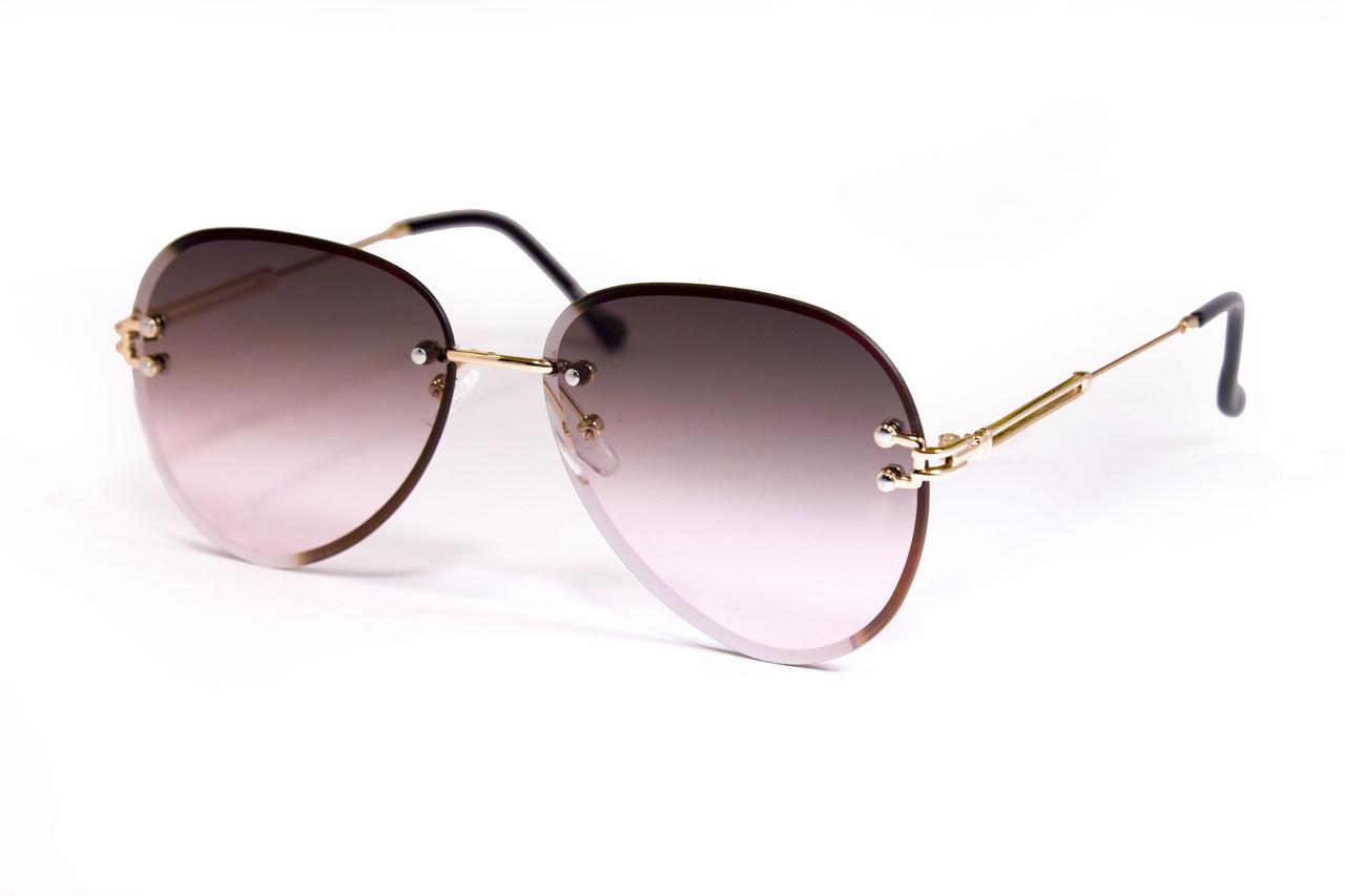 Солнцезащитные женские очки 9354-5