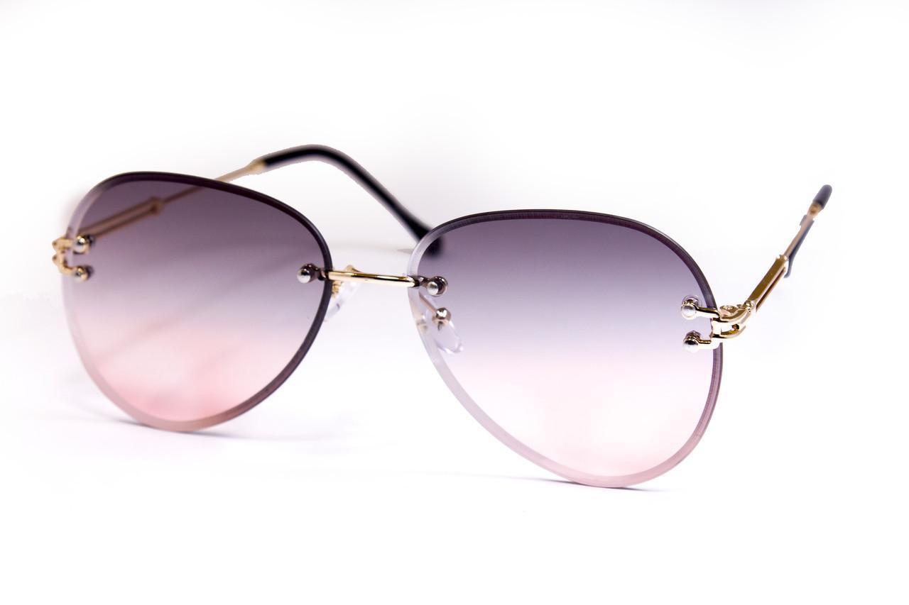 Солнцезащитные женские очки 9354-3