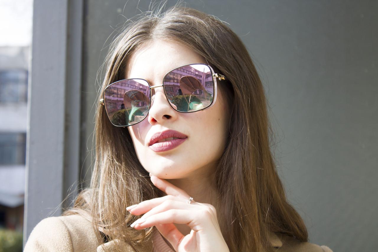 Солнцезащитные женские очки 9341-3