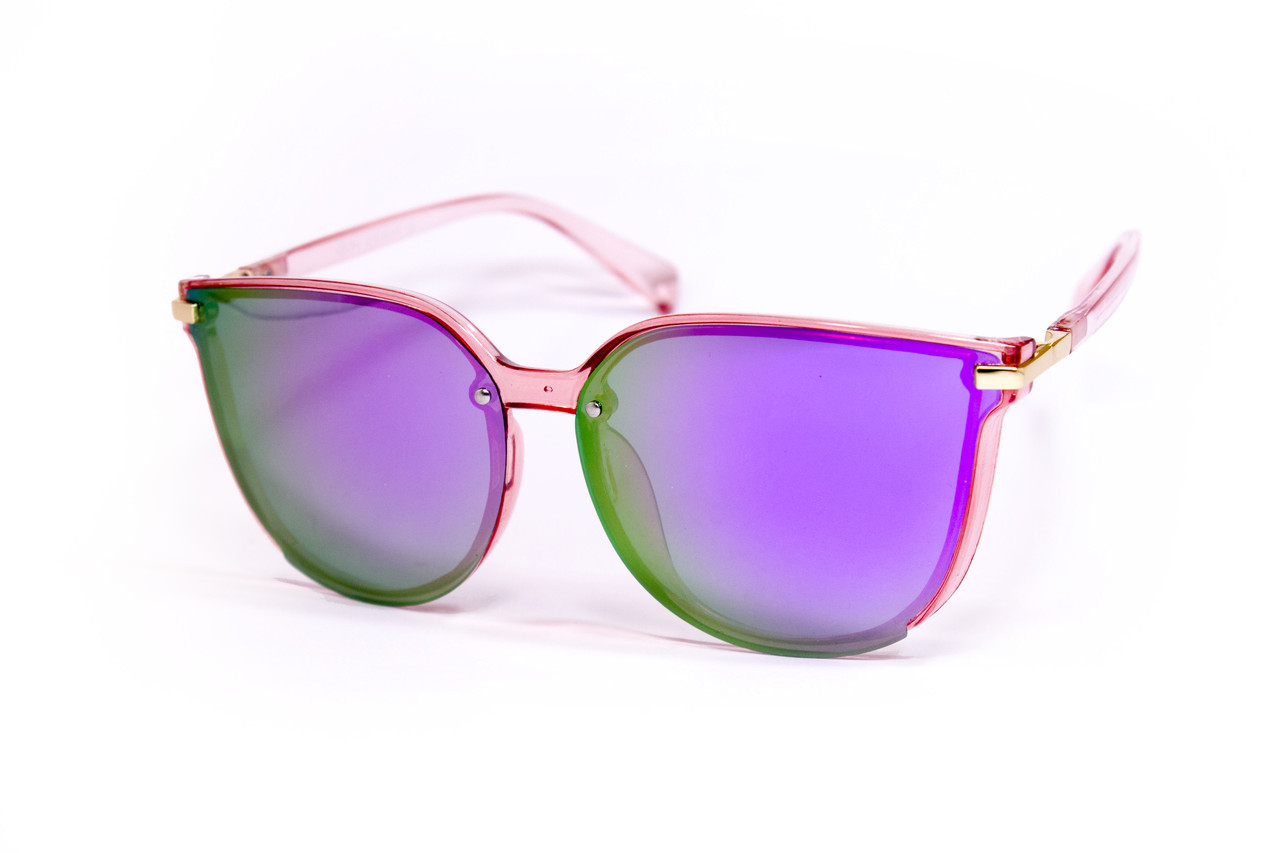 Солнцезащитные женские очки 8158-4
