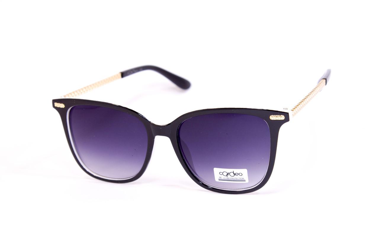 Солнцезащитные женские очки 8025-4
