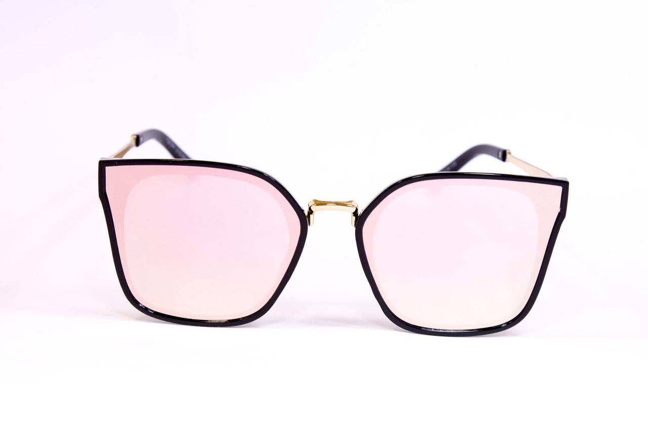 Солнцезащитные женские очки 8146-4