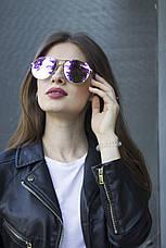 Солнцезащитные женские очки 8304-5, фото 3