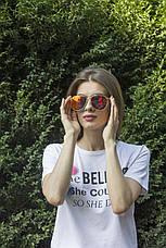 Солнцезащитные женские очки 8314-4, фото 2