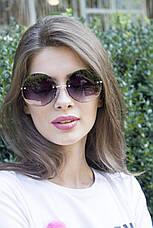Солнцезащитные женские очки 9362-1, фото 2