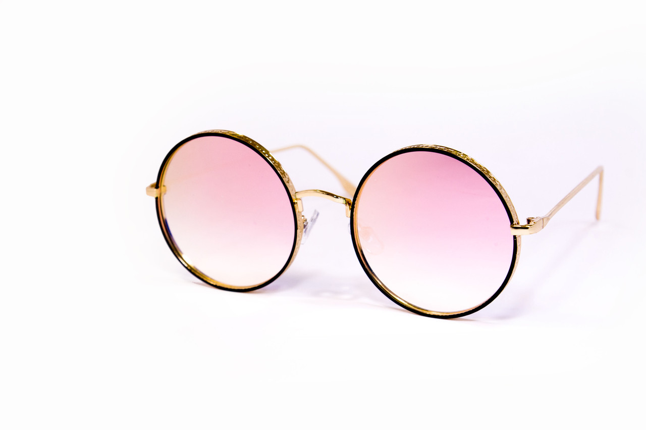Солнцезащитные женские очки 9302-3