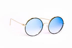 Солнцезащитные женские очки 9302-4, фото 2