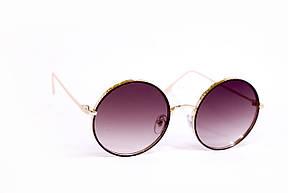 Солнцезащитные женские очки 9302-2, фото 2