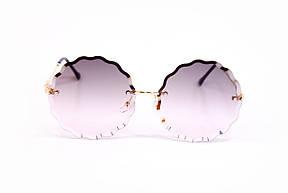 Солнцезащитные женские очки 9358-5, фото 2