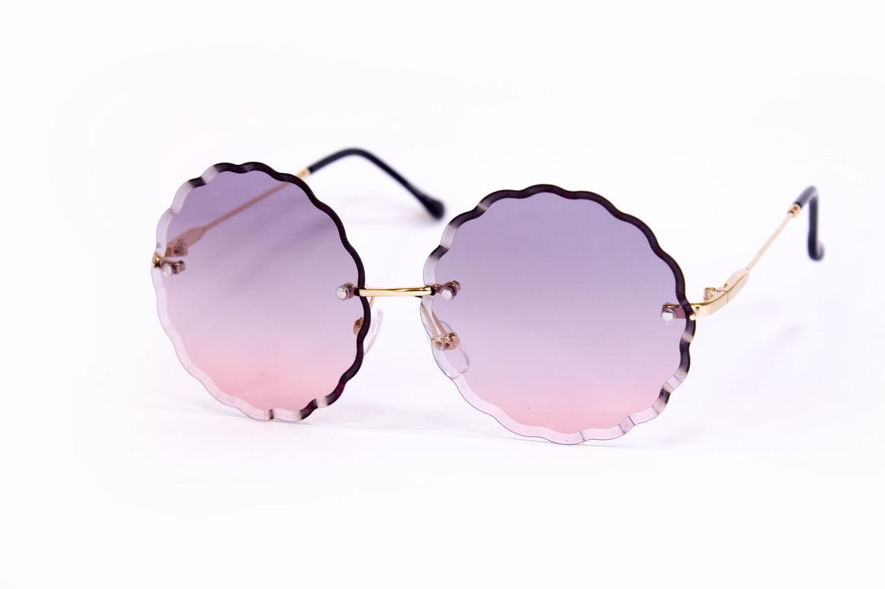 Солнцезащитные женские очки 9358-3