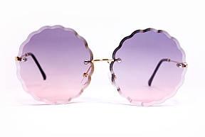 Солнцезащитные женские очки 9358-3, фото 2