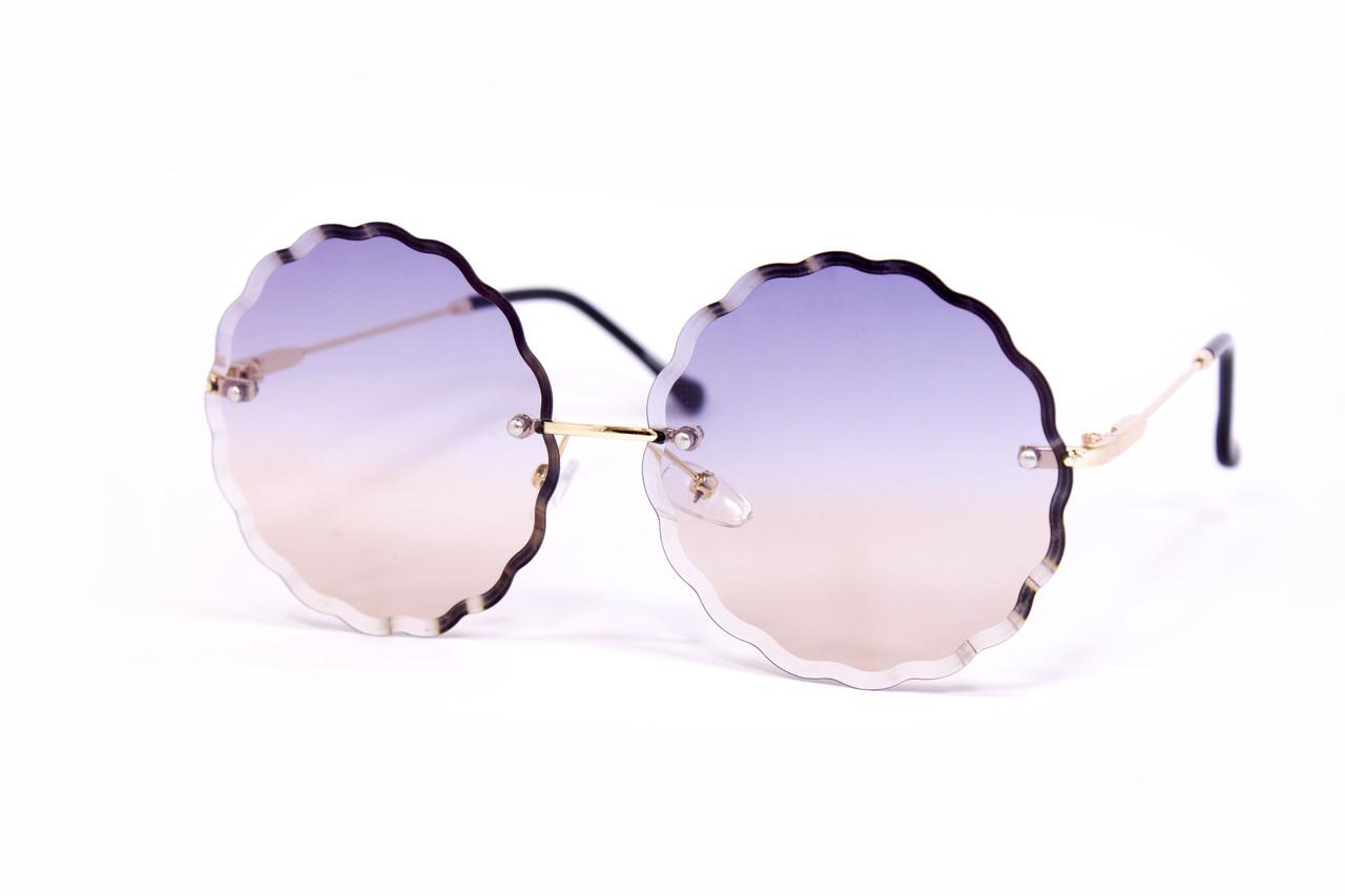Солнцезащитные женские очки 9358-6