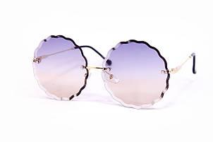 Солнцезащитные женские очки 9358-6, фото 2