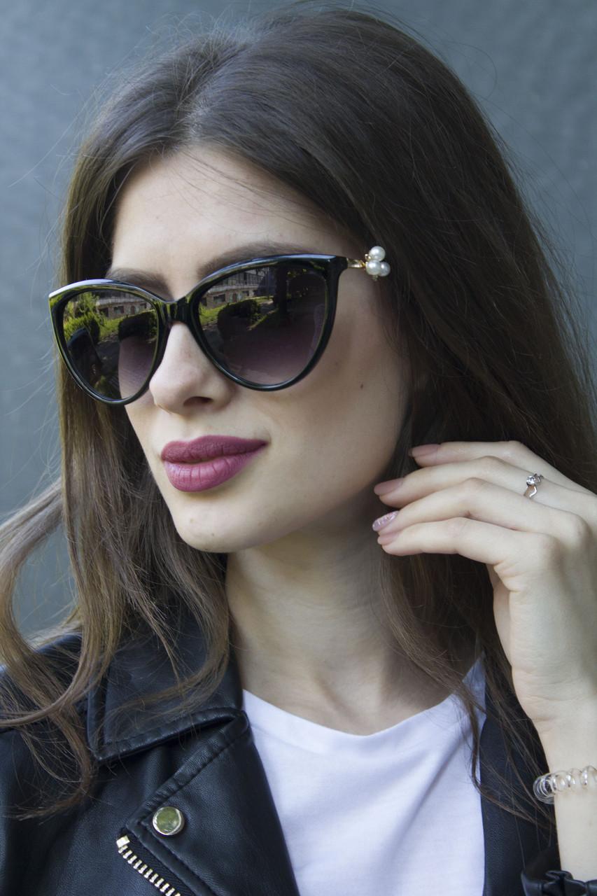Солнцезащитные женские очки 8172-2