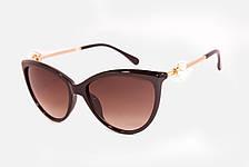 Солнцезащитные женские очки 8172-1, фото 2