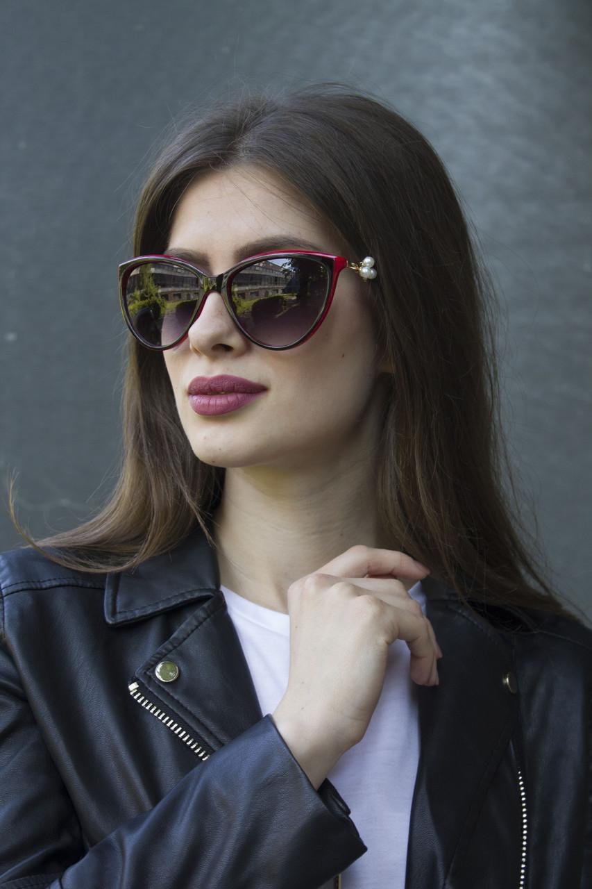 Солнцезащитные женские очки 8172-3