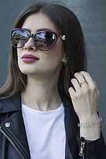 Солнцезащитные женские очки 8172-3, фото 2