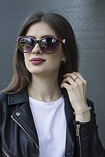 Солнцезащитные женские очки 8172-3, фото 3