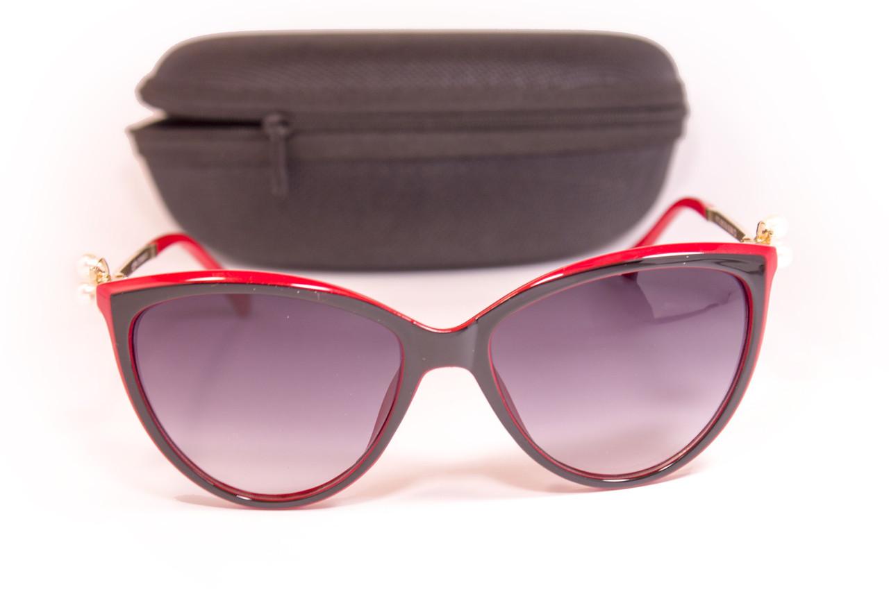 Женские солнцезащитные очки F8172-3