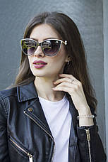 Солнцезащитные женские очки 8172-4, фото 3