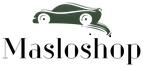 Інтернет-магазин Masloshop