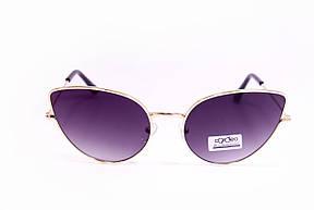 Солнцезащитные женские очки 9021-2, фото 2