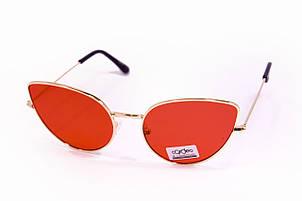 Солнцезащитные женские очки 9021-3, фото 2