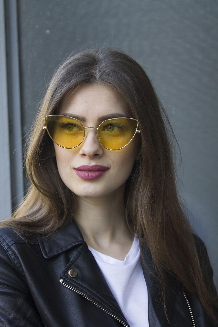 Солнцезащитные женские очки 9021-5