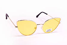 Солнцезащитные женские очки 9021-5, фото 3