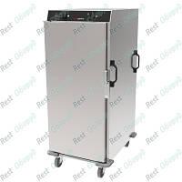 Банкетная тележка тепловая GGM Gastro BWIN1021