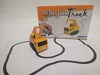 Индуктивная машинка Inductive Truck