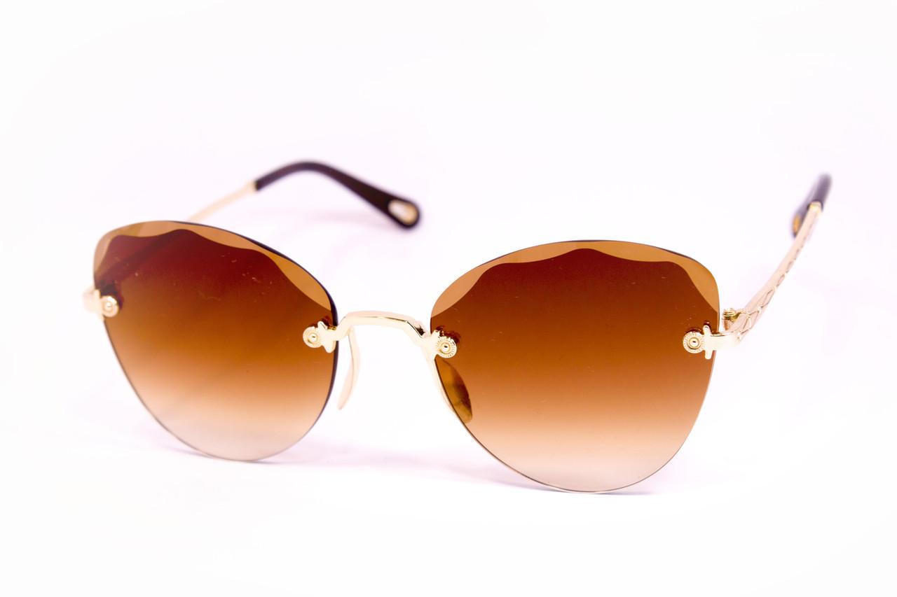 Солнцезащитные женские очки 9008-2