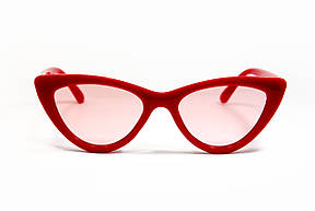 Солнцезащитные женские очки 9152-3, фото 2