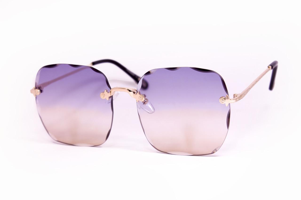 Солнцезащитные женские очки 9364-6