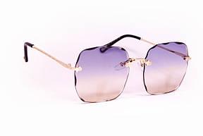 Солнцезащитные женские очки 9364-6, фото 2