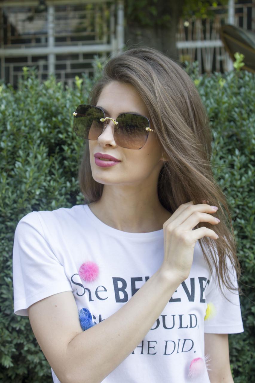 Солнцезащитные женские очки 9364-2