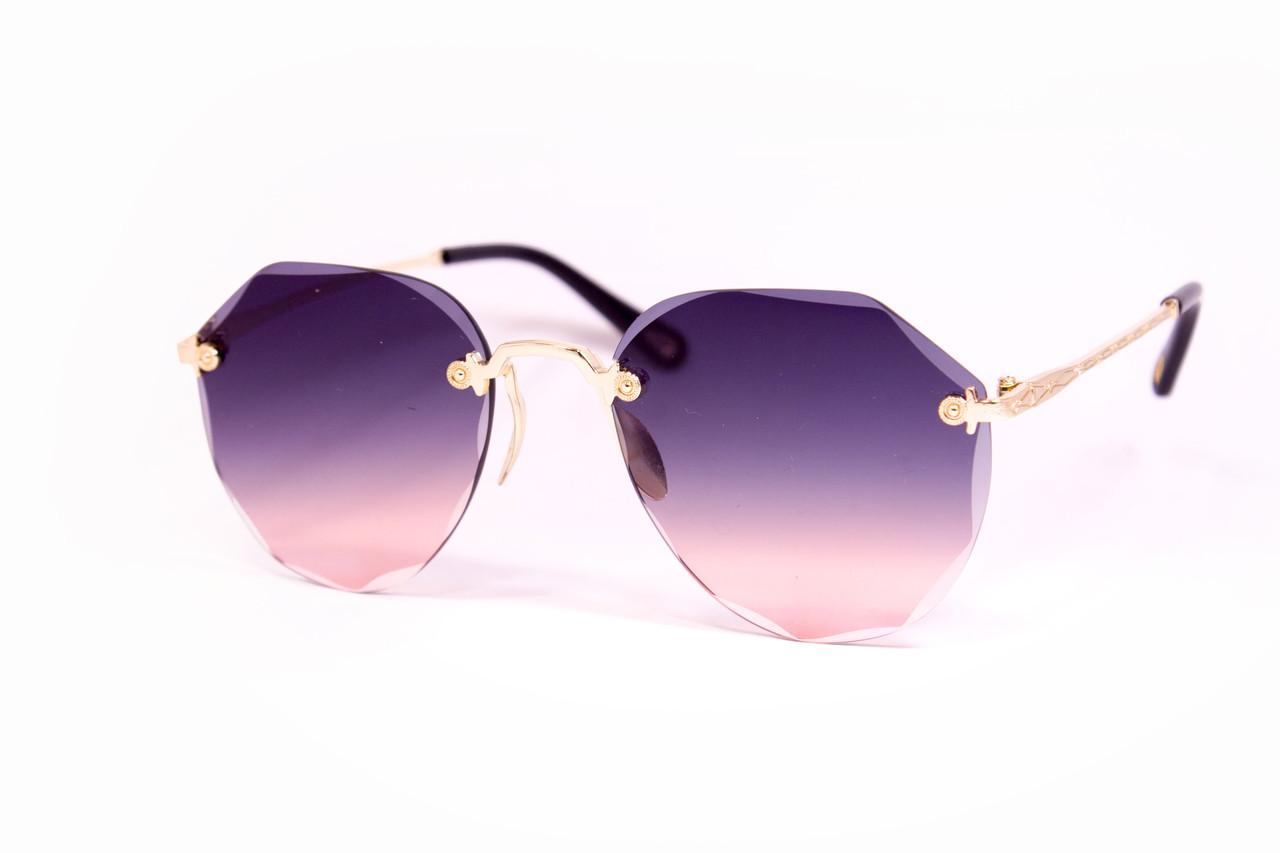 Солнцезащитные женские очки 9007-4