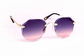 Солнцезащитные женские очки 9007-4, фото 2