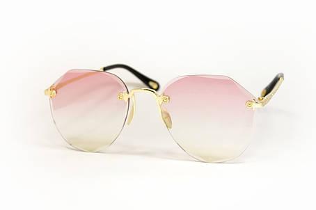 Солнцезащитные женские очки 9007-6, фото 2