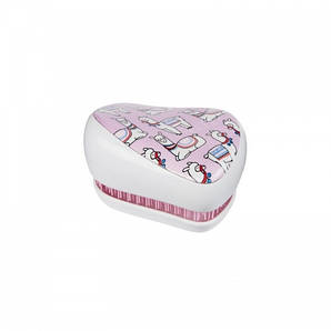 Расческа Tangle Teezer Compact Styler Lovely Llama