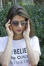 Солнцезащитные женские очки 8324-2, фото 2