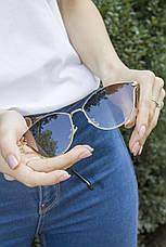 Солнцезащитные женские очки 8324-2, фото 3