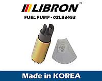 Бензонасос LIBRON 02LB3453 - ВАЗ SAMARA Самара 2108 2109 21099 2113 2114 2115