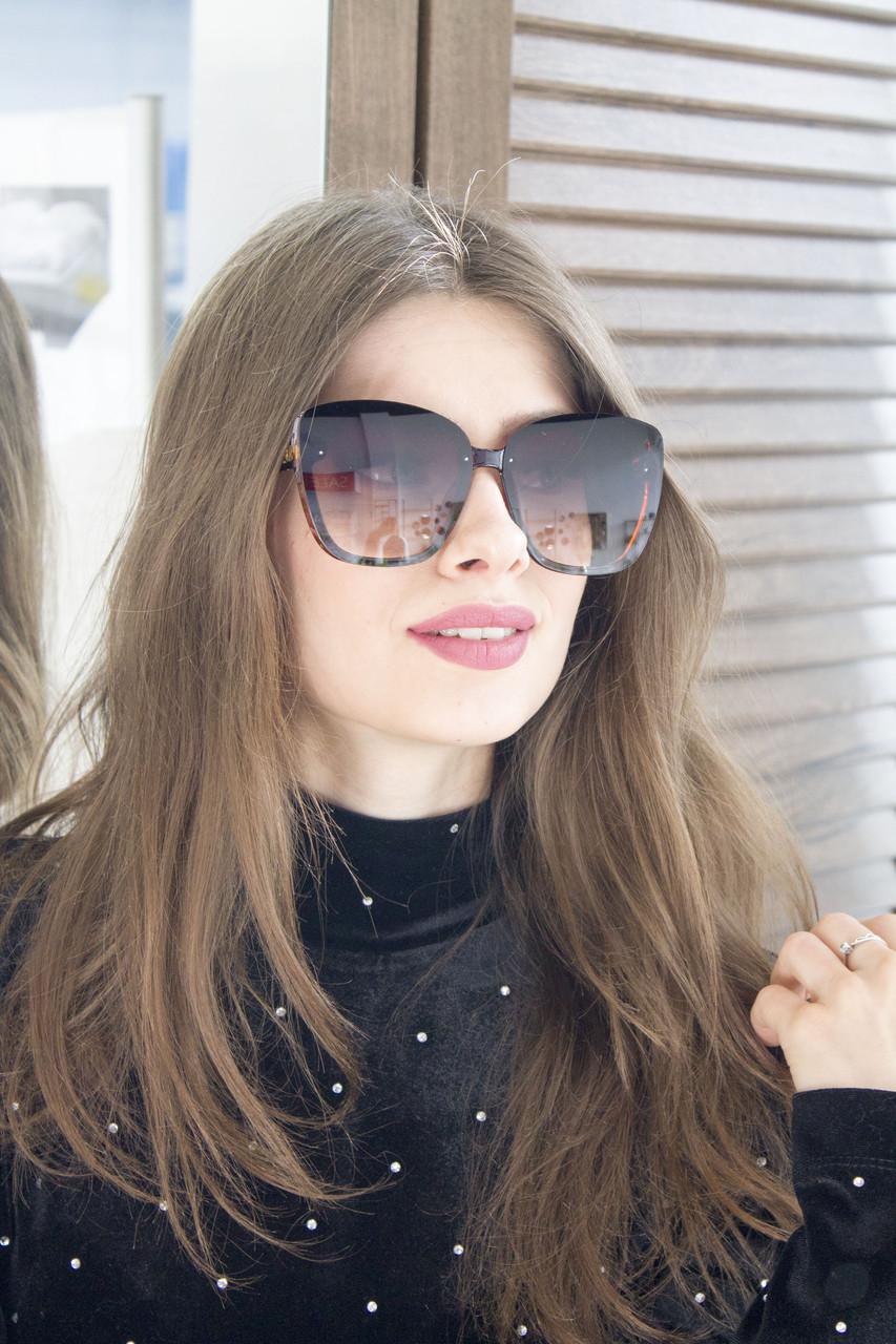 Солнцезащитные женские очки 3048-29