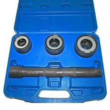Набор для снятия рулевых тяг 4пр. SATRA S-B4SR