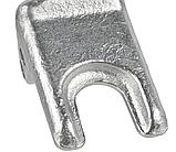 Съемник шаровых /рулевых тяг, 21 мм GEKO G02586, фото 2