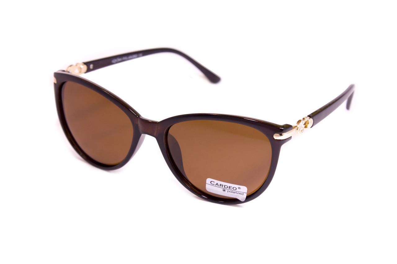 Женские солнцезащитные очки polarized (Р0933-2)