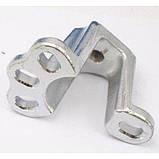Набор для демонтажа подшипников ступицы с инерционным молотком SATRA S-BSH38, фото 3