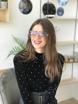 Солнцезащитные женские очки 80-274-4, фото 2