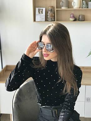 Солнцезащитные женские очки 80-274-5, фото 2